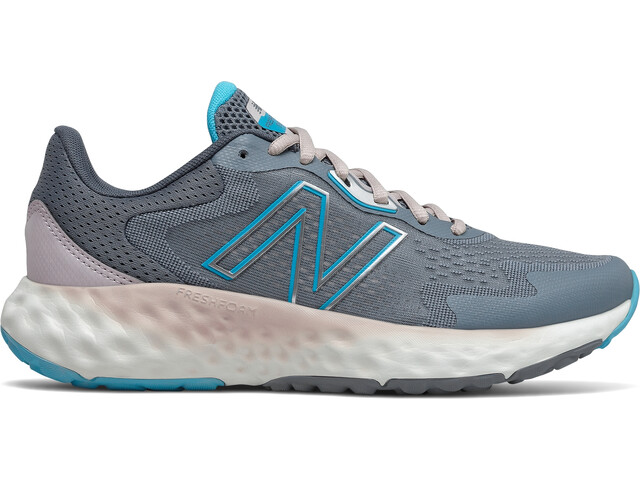 New Balance Evoz Running Shoes Women grey